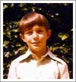 FFTB founder Andy as he looked in 1975