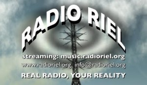 Radio Riel: stretching the boundaries of online broadcasting